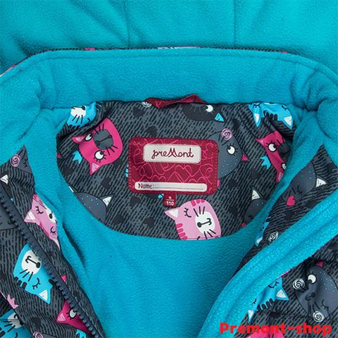 Мембранный  комплект Premont Мэнские котята WP81218