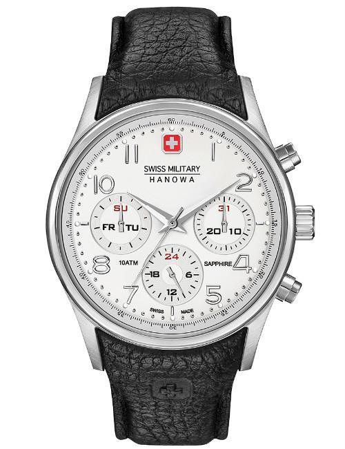 Часы мужские Swiss Military Hanowa 06-4278.04.001.07 Navalus