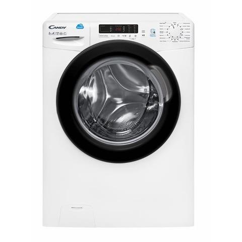 Узкая стиральная машина Candy Smart RCS341052D1/2-07