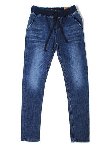 BJN005419 джинсы для мальчиков, медиум
