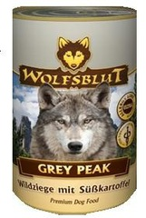 Wolfsblut Grey Peak