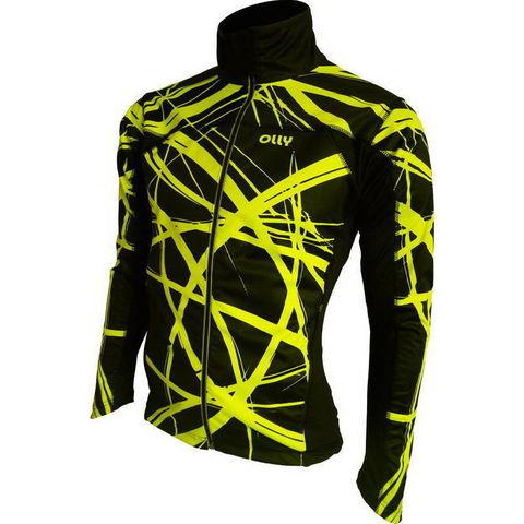 OLLY BRIGHT SPORT лыжная куртка