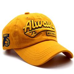 "Бейсболка ""Always"""