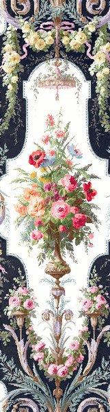 Панно KT Exclusive English Rose EN11702M, интернет магазин Волео