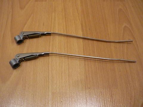 Поводки щёток стеклоочистителя Москвич 402