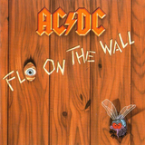 AC/DC ‎/ Fly On The Wall (Remasters Edition)(CD)