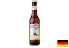 Пиво безалкогольное Störtebeker Frei-Bier светлое, 500мл