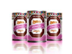 Солодовый экстракт Inpinto Brown Ale на 23 литра
