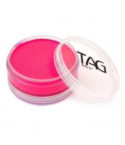 Аквагрим TAG 90гр неоновый розовый