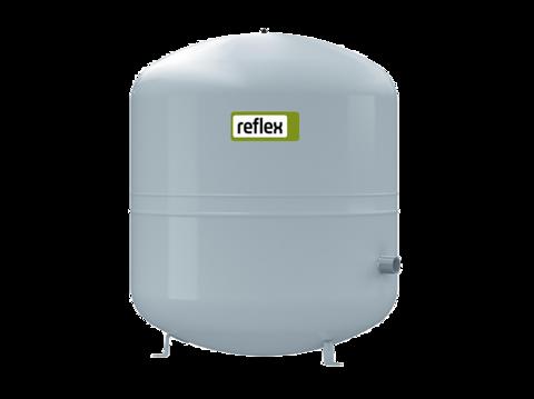 Мембранный расширительный бак Reflex N 200 для закрытых систем отопления
