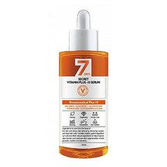 May Island 7 Days Secret Vita Plus - Сыворотка для улучшения и выравнивания тона кожи