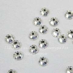 2058 Стразы Сваровски холодной фиксации Crystal ss9 (2,6-2,7 мм), 10 штук
