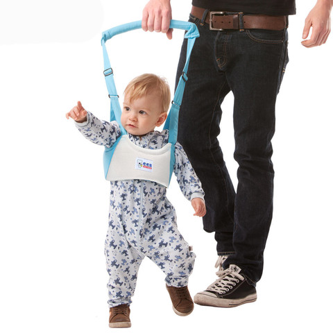 Вожжи Moon Walk Basket Type Toddler Belt