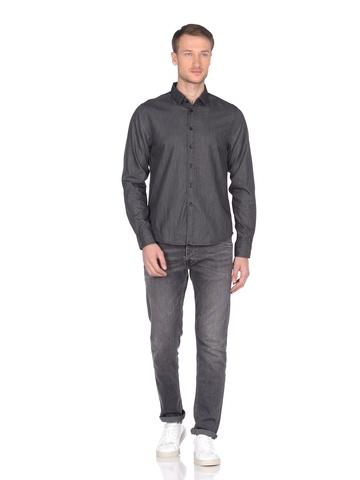 Рубашка мужская  M822-01B-91SS