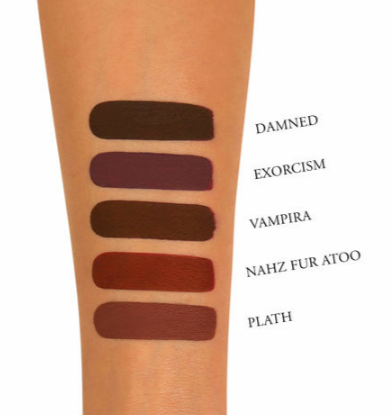 Помада Everlasting Liquid Lipstick