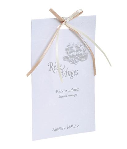 Саше в конвертике ароматизированное Мечта ангелов, Amelie et Melanie