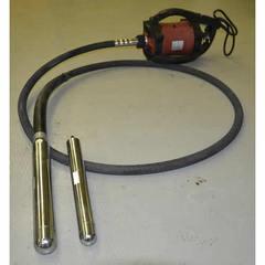 Глубинный вибратор MERAN DINGO-1.5/220 38mm