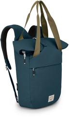 Рюкзак сумка Osprey Arcane Tote Stargazer Blue