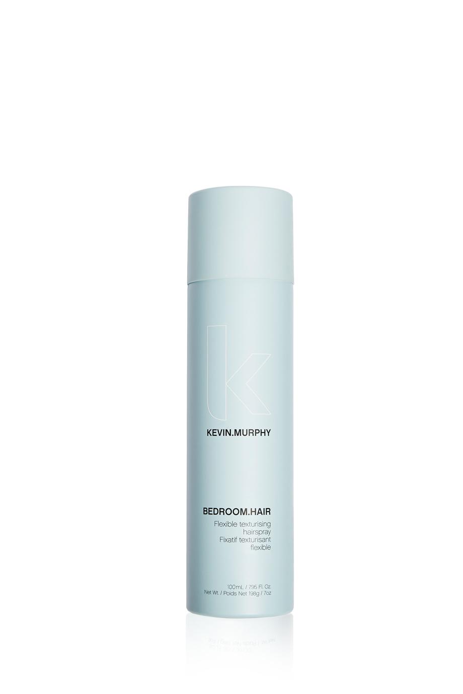 Текстурирующий спрей для волос с подвижной фиксацией / BEDROOM.HAIR
