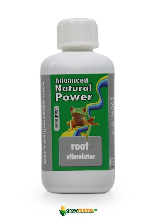 AH Root Stimulator 250 ml