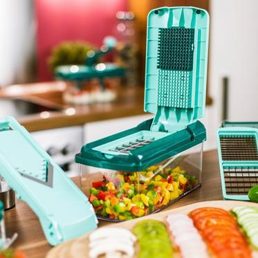 Nicer Dicer Fusion