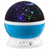 Ночник проектор Звездное небо создаст уют и комфорт для вас и вашег...