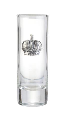 Ликёрные стопки «Корона».