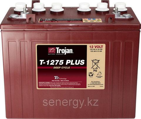 Аккумуляторная батарея TROJAN T1275+