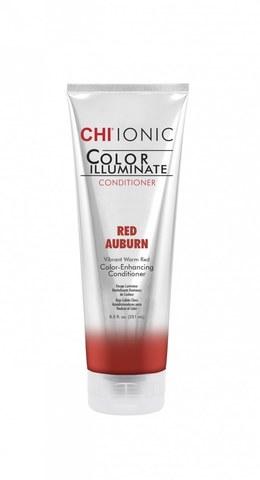 Тональный кондиционер Красный каштан  CHI Ionic Color Illuminate Conditioner