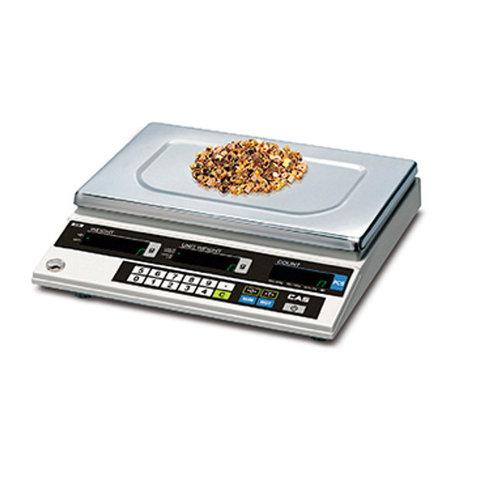Весы счетные CAS CS-2.5