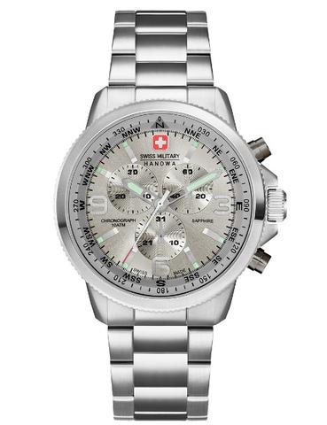 Часы мужские Swiss Military Hanowa 06-5250.04.009 Arrow
