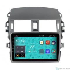 Штатная магнитола 4G/LTE Toyota Corolla 07-12 Android 7.1.1 Parafar PF974