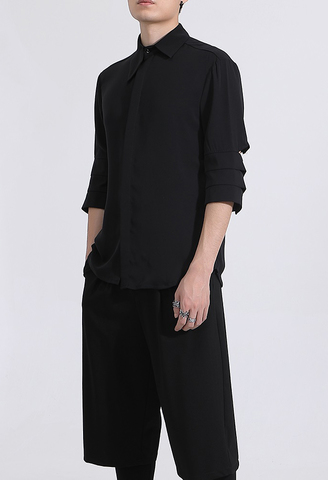 Рубашка «ESSTAN»