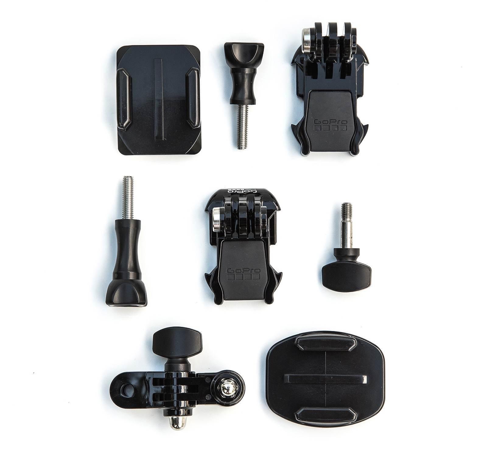Набор универсальных креплений GoPro Grab Bag (AGBAG-002)