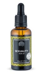 """Масло для ванны """"Сексуальность"""", Huilargan"""