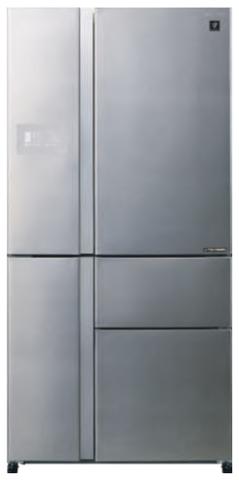 Холодильник Sharp SJPX99FSL