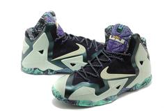 """Nike LeBron 11 """"Gator King'"""