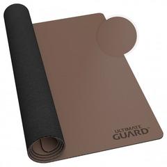 Ultimate Guard - Коврик для игры из искусственной кожи SophoSkin™ мускатный