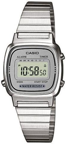 Купить Наручные часы Casio LA670WEA-7E по доступной цене