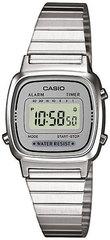 Наручные часы Casio LA670WEA-7E