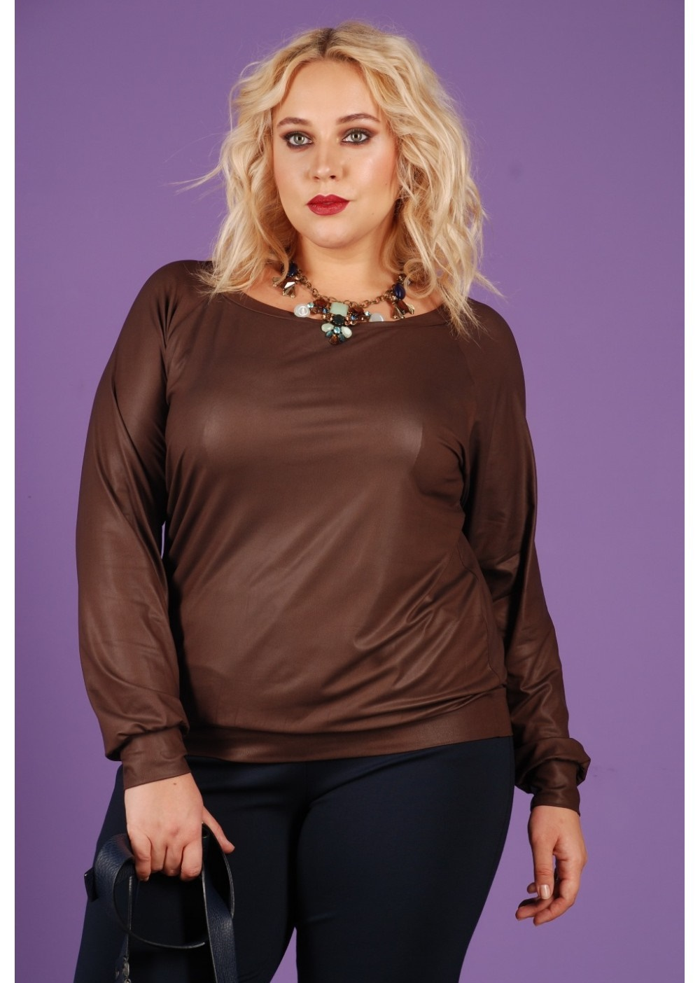 Блуза 95-047