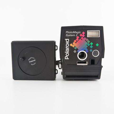 Polaroid PhotoMagic System 2