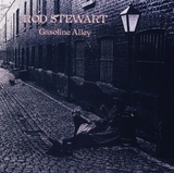 Rod Stewart / Gasoline Alley (CD)