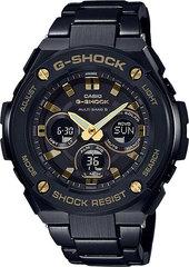 Наручные часы Casio G-Shock GST-W300BD-1A