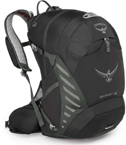 рюкзак велосипедный Osprey Escapist 32