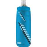 Фляга спортивная автоклапан Camelbak Podium 24oz Breakaway Blue/Inline/Hayco