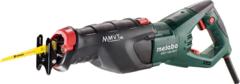 Сабельные пилы Metabo SSEP 1400 MVT