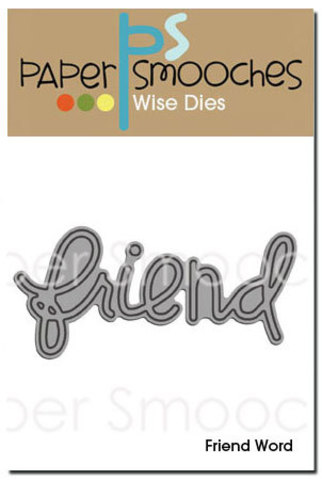 Набор ножей Friend Word