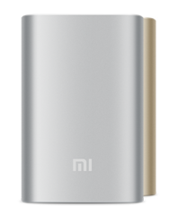 Xiaomi Mi Power Bank 10000 mAh (Mi Charger)