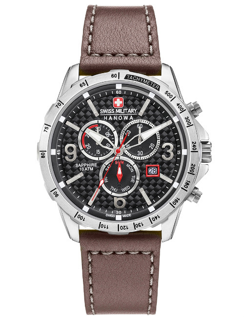 Часы мужские Swiss Military Hanowa 06-4251.04.007 Ace